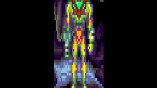Let's Play Metroid Fusion Part 10   Chill Dude
