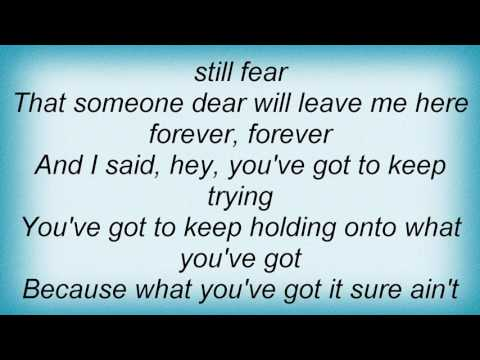 Streetlight Manifesto - Failing, Flailing Lyrics