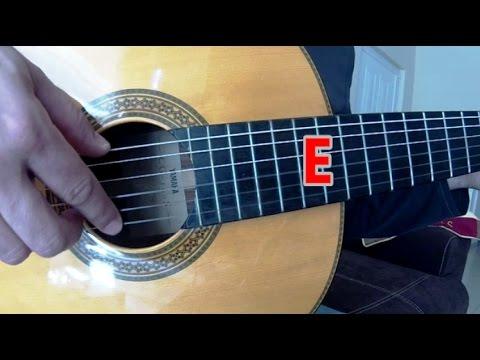 Standard Guitar Tuning Online : tuning a guitar standard e a d g b e guitar tuner youtube ~ Vivirlamusica.com Haus und Dekorationen