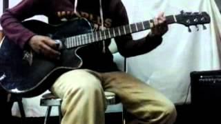joelwiner - Tak Pernah Padam | Sandhy Sondoro (Guitar Cover)