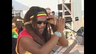 Steel Pulse - Full Concert - 08/10/08 - Martha