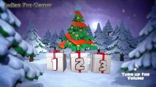 Clash of Clans Santa's Surprise Gift 1