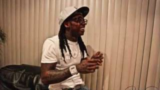 Lil wayne Throw it in the bag  No ceilings with download