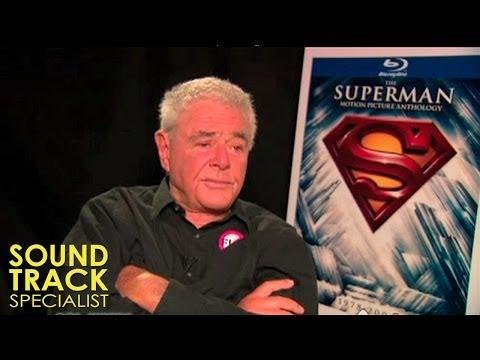 Richard Donner |Superman Anthology [2011-08-22]