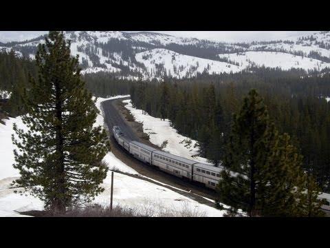 California Zephyr (Part 2) - von den Rocky Mountains nach Chicago
