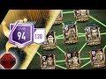 Full Icon Squad In FIFA Mobile 19 95 Pele Massive 300 Million Coin Shopping Spree mp3