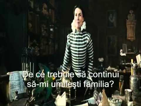Anonymous (2011) - The voices