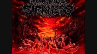 Brutally Sickness - Judgement Day (Indonesian Brutal Death Metal Compilation)