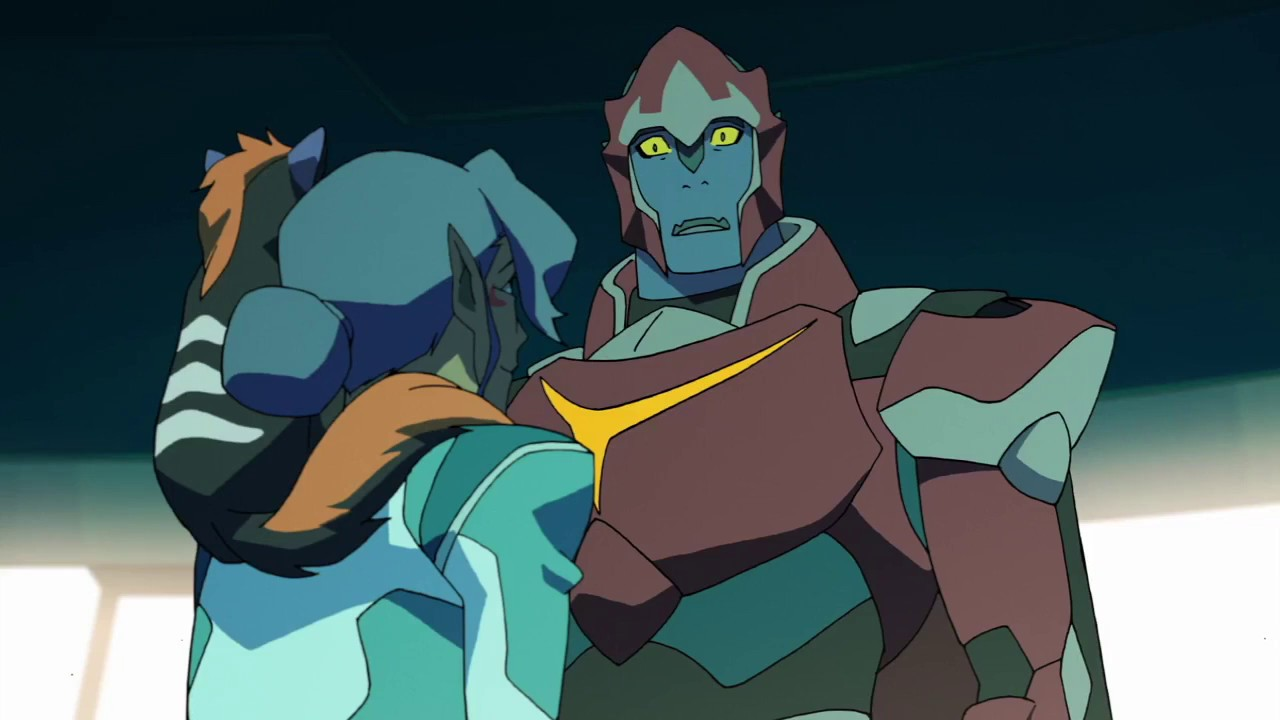 Image result for zarkon meets honerva
