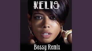 Bossy (The Scumfrog Vocal Mix)