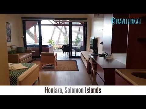 Coral Sea Resort & Casino - Honiara, Solomon Islands