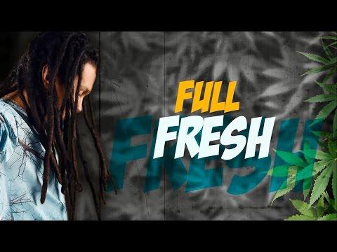 JUNIOR SAMBO - Full Fresh // (Video Liryc)