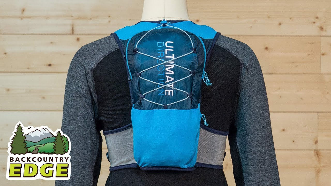 new product 2c5ae 5c3e4 Ultimate Direction Ultra Vest 4.0 Running Hydration Vest