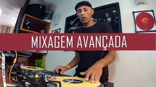 Guto Loureiro - Video Aulas de Mixagem Avancada para DJs (preview)