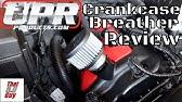 DIY Oil Cap Crankcase Breather Mod - $5 Buck Oil Valve Cover