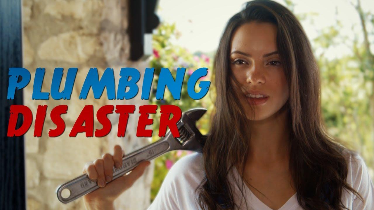 Plumbing Disaster Youtube