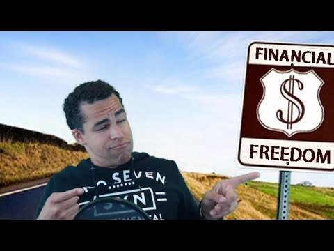 Minimum Wage to Financial Freedom With Bitcoin + Ethereum and Digital Assets