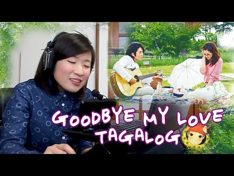 "[TAGALOG] Goodbye My Love-ABS-CBN's ""Fated To Love You OST"" Music Video + Lyrics"