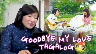 [TAGALOG] Goodbye My Love-ABS-CBN