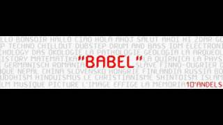 Andels - Soul of Africa (Babel 2011)