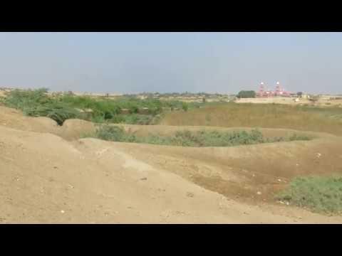 My Land at Chilya Keenjhar Lake Thatta