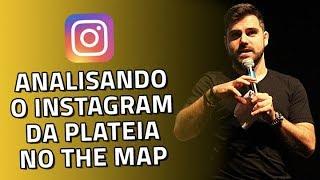 O que colocar na Bio do Instagram para Ganhar mais Seguidores e atrair Clientes - Ao Vivo The Map BH