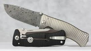 Knives. Genuine or Fake. Know the Difference. New Heinnie Haynes Discount Code.