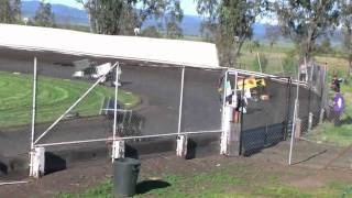 Cycleland Speedway Playday 2011 250 class