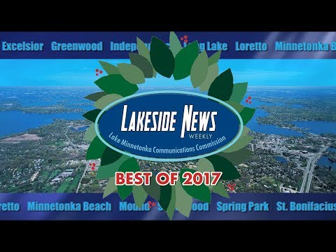 Lakeside News: Best of 2017