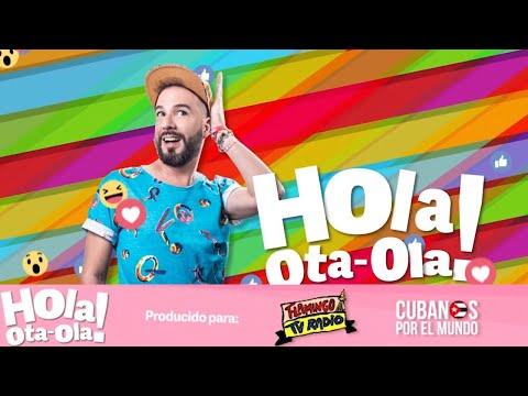 Alex Otaola en Hola! Ota-Ola en vivo por YouTube Live (viernes 19 de junio del 2020)