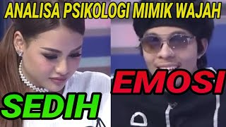 Download Mp3 Beda‼aurel Sedih, Atta Emosi; Kenapa? Analisa Ekspresi Wajah Saat Diramal Mbak Y