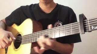 ปลายทาง (Fingerstyle Guitar)