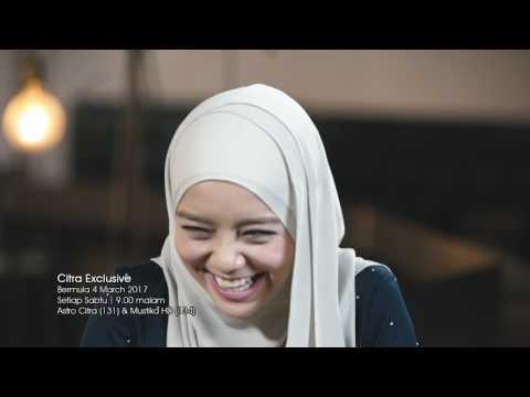 Shuib Artis Telemovie Citra - Mira Filzah