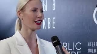 """Елена Летучая """"Я верю в Faberlic Couture"""""""