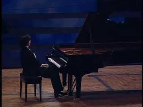 Yundi Li - Chopin Scherzo No.2 Op.31