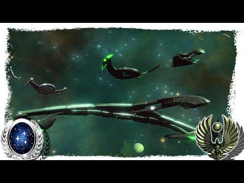 Behind the Scenes: Romulan Vs. Starfleet (Video Creation)