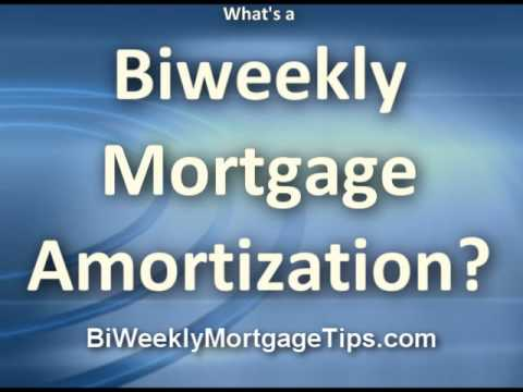 biweekly-mortgage-amortization
