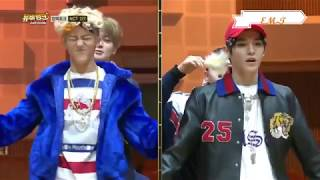 Download Video [EM-T] KPOP IDOLS BEING TICKLED! CAN THEY BEAR IT? (BTS,BTOB,NCT127,SEVENTEEN...) MP3 3GP MP4