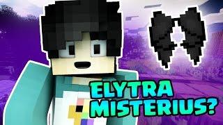 ELYTRA MISTERIUS? - Minecraft Indonesia
