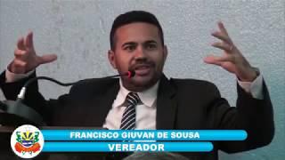 Giuvan de Sousa Pronunciamento 30 05 2018