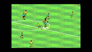 FIFA 1994 PC Gameplay