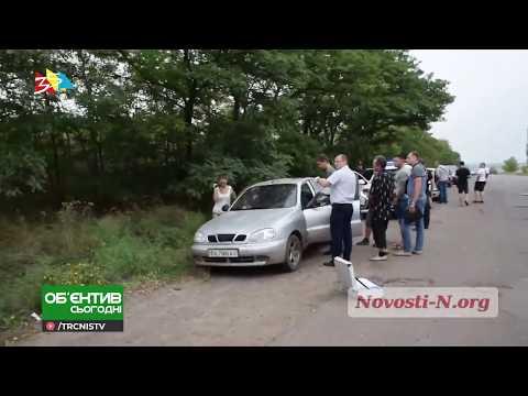 ТРК НІС-ТВ: Объектив 16 08 19 В Николаеве похитили фермера