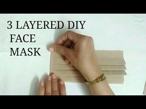 3-layered-diy-fabric-face-mask-||-reusable-face-mask-||-face-mask-tutorial-||