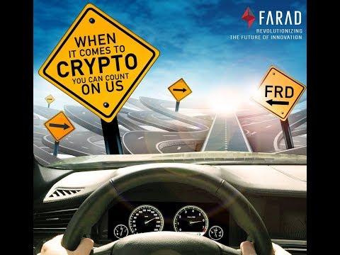 Farad 101: How to contribute to FARAD