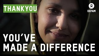 Where did your help go in 2016? | Oxfam GB