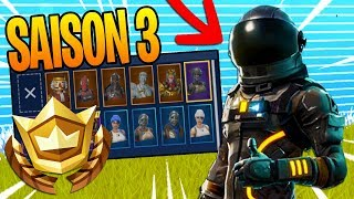 🔴 DECOUVERTE NEW LIVE COMBAT PASS!! (Fortnite Battle Royale)