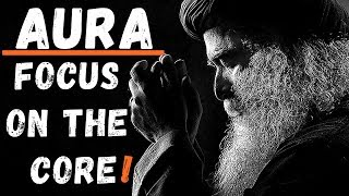 Sadhguru - Aura is even more superficial than your skin, please ignore it!