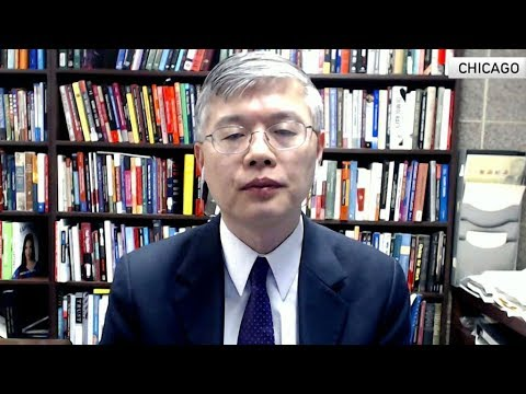 Dali Yang talks about the impact of US tariffs on steel and aluminum