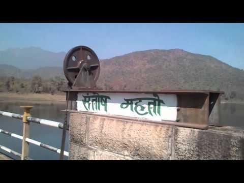 Jharkhand Tourism: Round Trip of Topchanchi Lake,Giridih on Bike