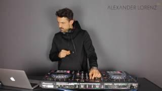 Electro Swing DJ Mix